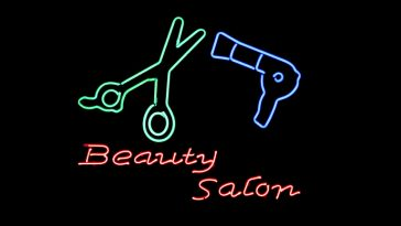 Beauty Salon - Beauty Salon Owner