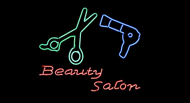 Beauty Salon - Beauty Salon Owner