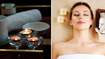 Beauty Salon Spas