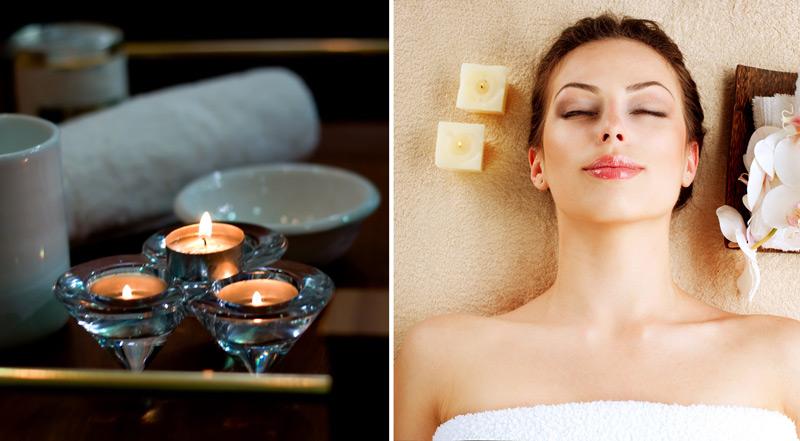 Beauty Salon Spas