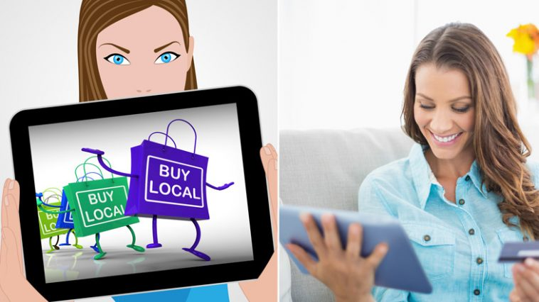 Shop-Locally-or-Online