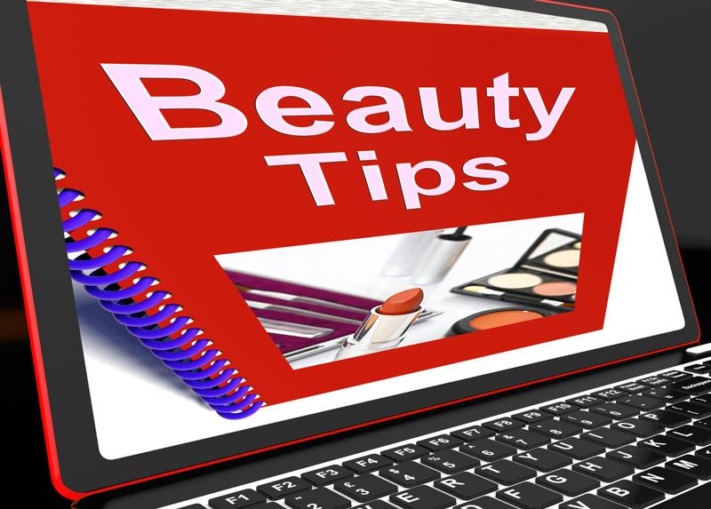 Beauty Tips Online